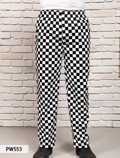 Gastro trousers
