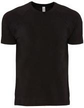 Cotton Raglan T-Shirt