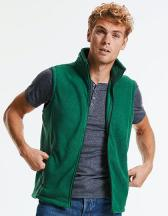 Men`s Outdoor Fleece Gilet