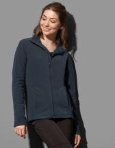 Fleece Jacket Women