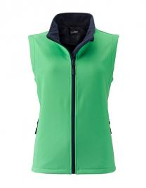 Ladies´ Promo Softshell Vest