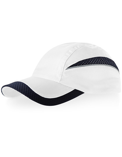 Qualifer Mesh Cap